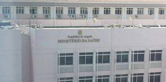 noticias de angola funcionarios do Ministério-da-Saúde acusados por desvios de fundos