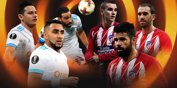 Rolando coloca Marselha a disputar final da Liga Europa com At. Madrid